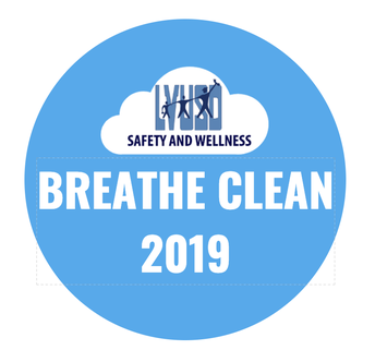 LVUSD Launches Breathe Clean Week on January 29th