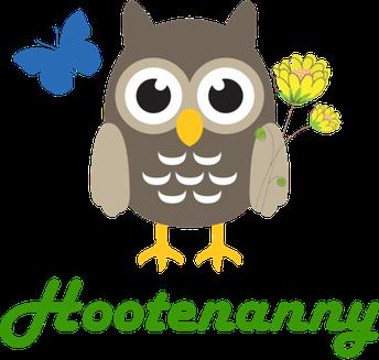 Hootenanny T-shirt Contest