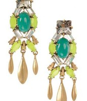 Jardin Earrings- $49