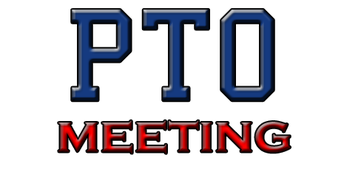 October's PTO Meeting