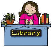 Dorinda Sullivan, M.A.Ed. & Teacher/Librarian