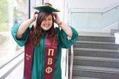 Alumni Spotlight...Tiffany Riffo