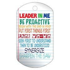 Leader In Me 21-22