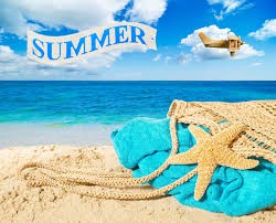 Sharing Summer with you!