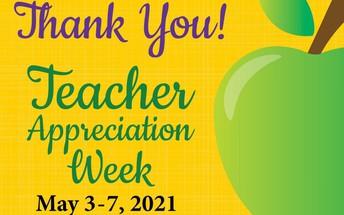 Let's Thank Our Teachers!