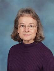 Ms. Martha Taylor
