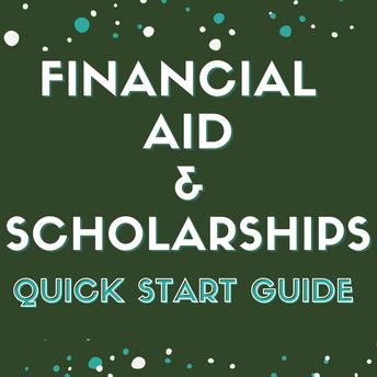 FINANCIAL AID & SCHOLARSHIPS for SENIORS