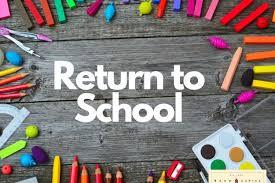 Return Plans Update