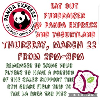 Panda Express / Yogurtland