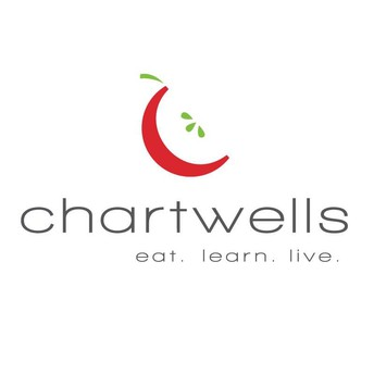 Chartwells NEW! Order lunch online!