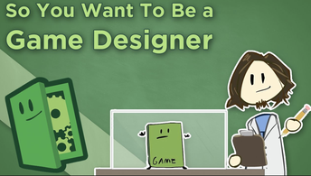 New for Spring: Graphic Design- Games