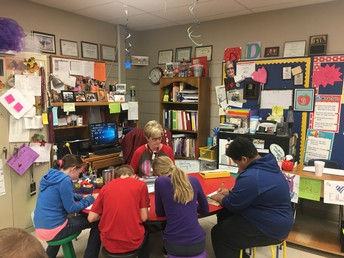 Professional Learning Communities at Work Project