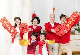 Lunar New Year Activities and Teaching Resources