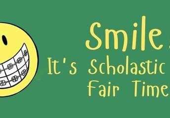 Virtual Scholastic Book Fair Last Week, Ends 10/24