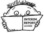 Interim Reports - September 18, 2017