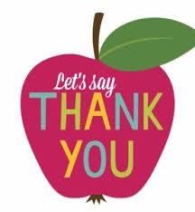 LEAD Staff Appreciation