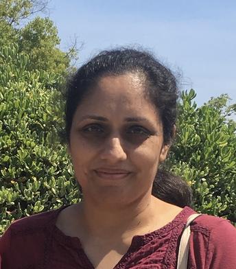 Ayesha Malhi