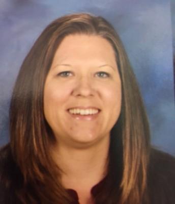 Mrs. Crystle Hyatt - Media Specialist