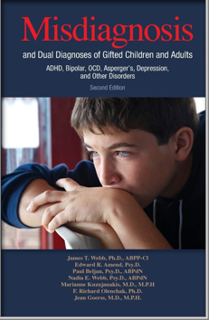 Misdiagnosis and Dual Diagnosis