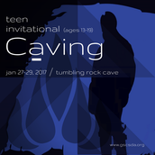 Teen Invitational Caving