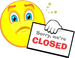 Office closures
