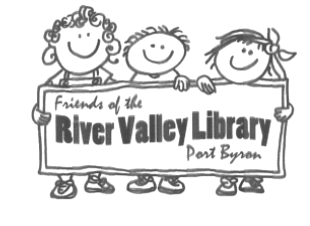 Friends of the RVDL