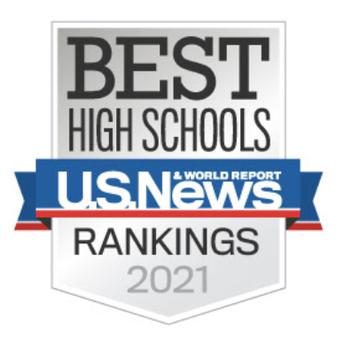 Mejores Escuelas Preparatorias de U.S.News