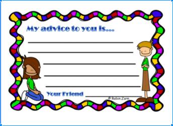 Your advice