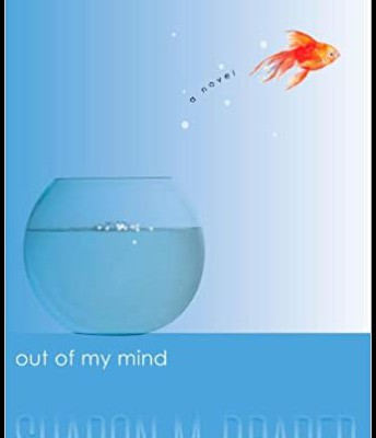 Out of my mind [electronic book] by Draper, Sharon M. (Sharon Mills)