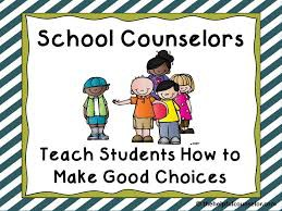 Lloyd Road School Counselor Corner