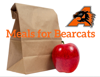 Aledo ISD Starts Meals for Bearcats on Monday, March 23