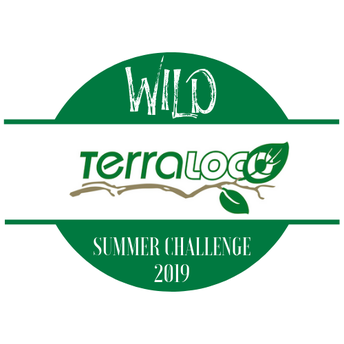 TerraLoco Wild Summer Challenge!