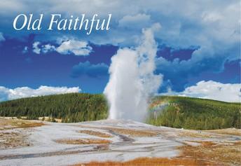 Predict Old Faithful's Next Eruption