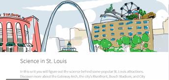 St. Louis Science