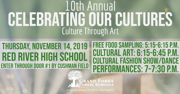 10th Annual Celebrating Our Cultures