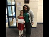 Elementary - Mallory Eash (3rd Grade)
