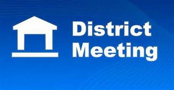 Hart District English Language Advisory Committee Meeting