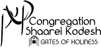 Cong. Shaarei Kodesh