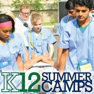 K12 Online Summer Virtual Camps