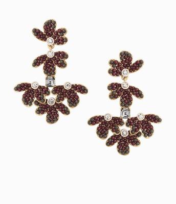 Lindley earrings