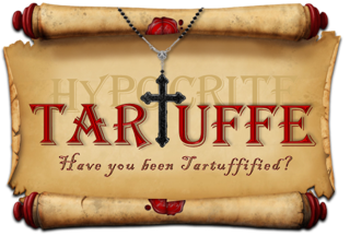 Union Mine's Theatre presents Tartuffe this weekend