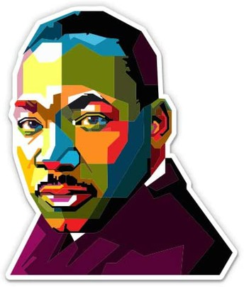 MLK/Civil Rights Day - January 18th, 2021