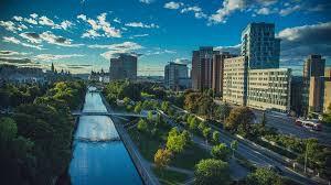 University of Ottawa Summer Programs