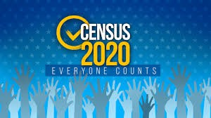 Complete your 2020 Census today