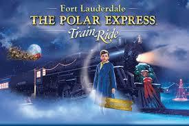 Polar Express - Kindergarten - Dec. 21st.