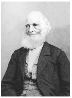 THE GLADNESS OF NATURE by William Cullen Bryant