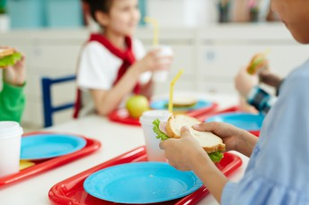 Board approves lunch/breakfast rates for grades K-8