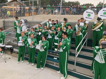 Wildcat Band Woodwinds