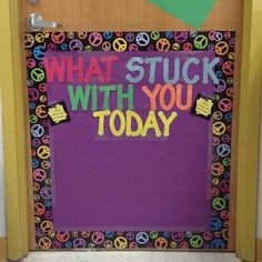Post-it Note Exit Ticket