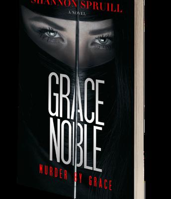 Grace Noble Murder by Grace